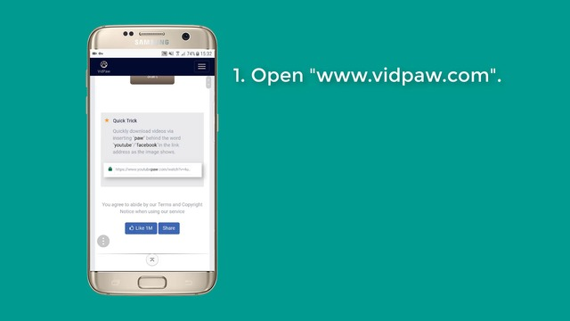 [Easy Trick] Download VideosSongs on Android from YouTube